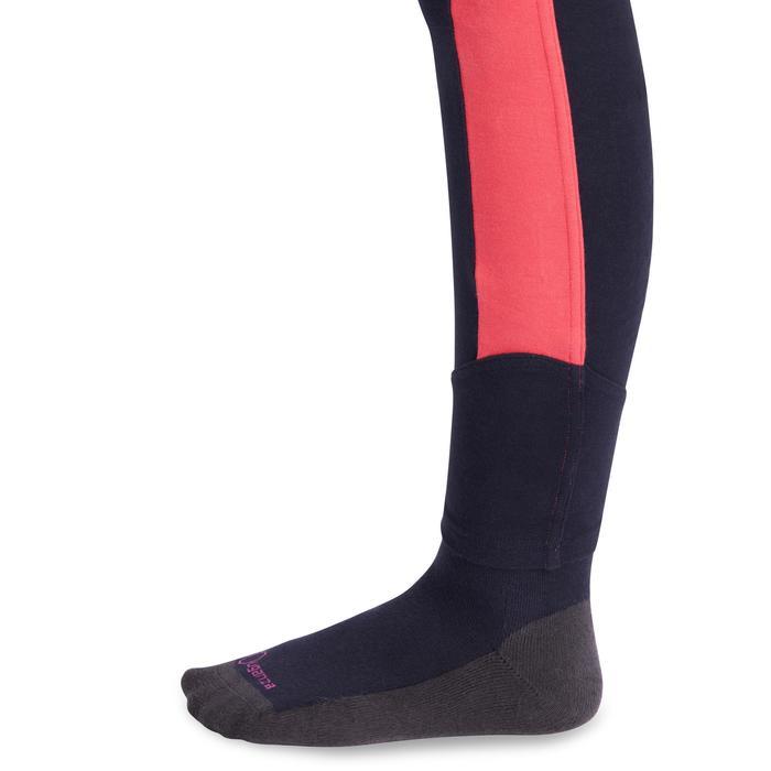 Pantalon équitation enfant BICOLO - 1252492