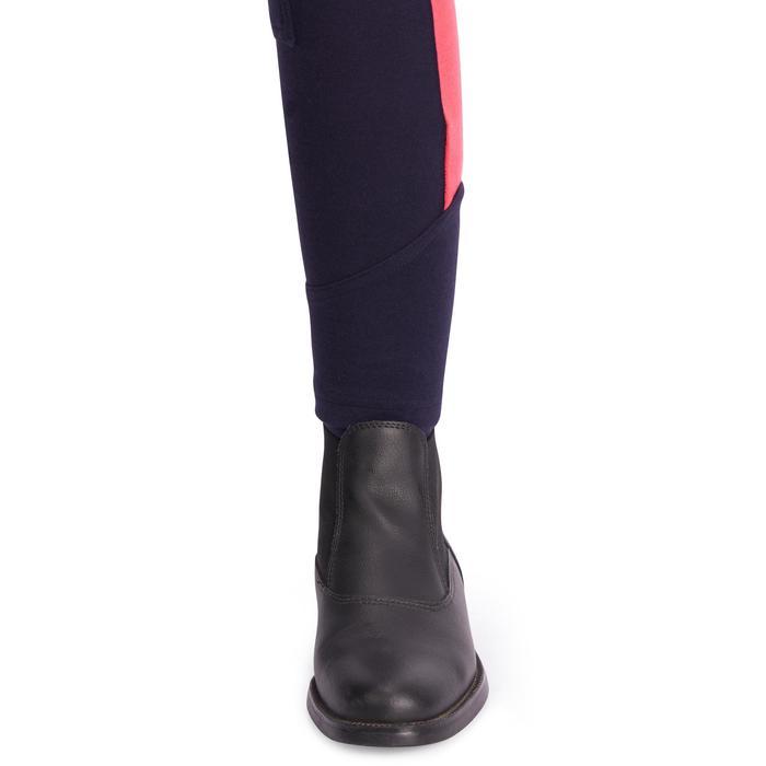 Pantalon équitation enfant BICOLO - 1252493