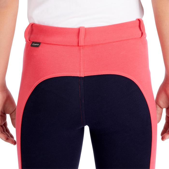 Pantalon équitation enfant BICOLO - 1252495