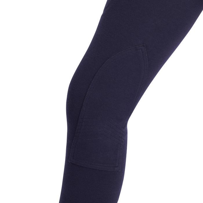 Pantalon équitation enfant BICOLO - 1252499