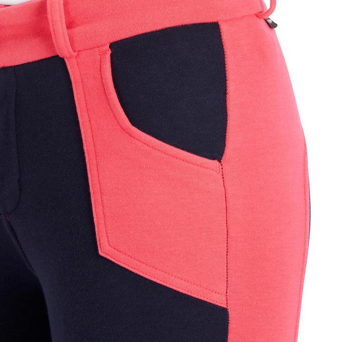 Pantalon équitation enfant BICOLO - 1252501