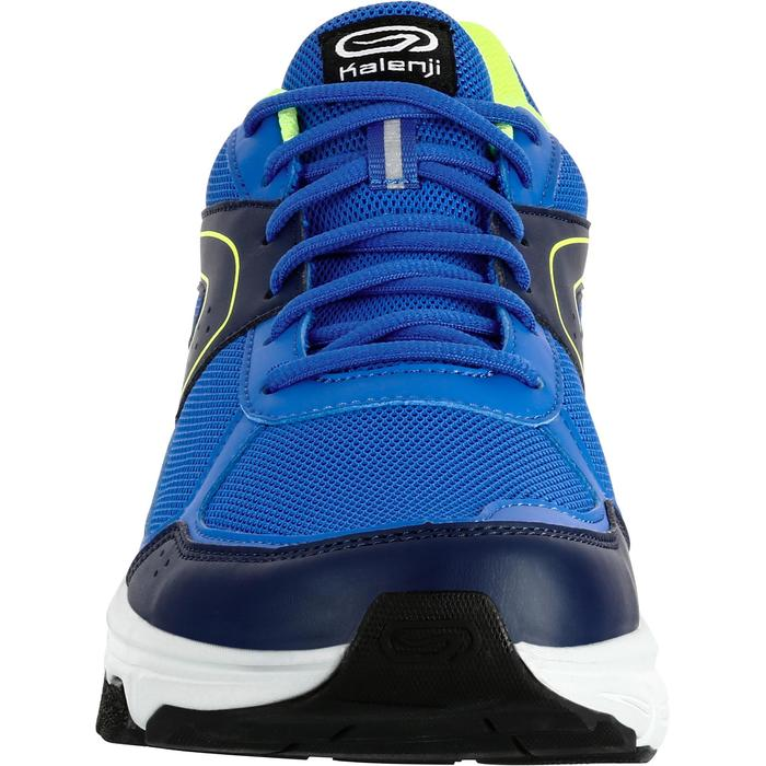 Loopschoenen voor heren Run Cushion Grip blauw