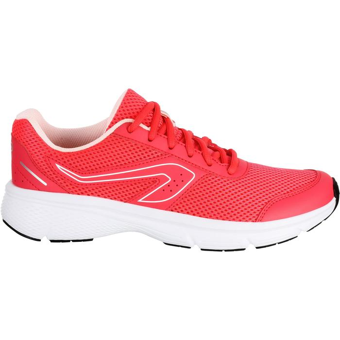 Laufschuhe Run Cushion Damen koralle