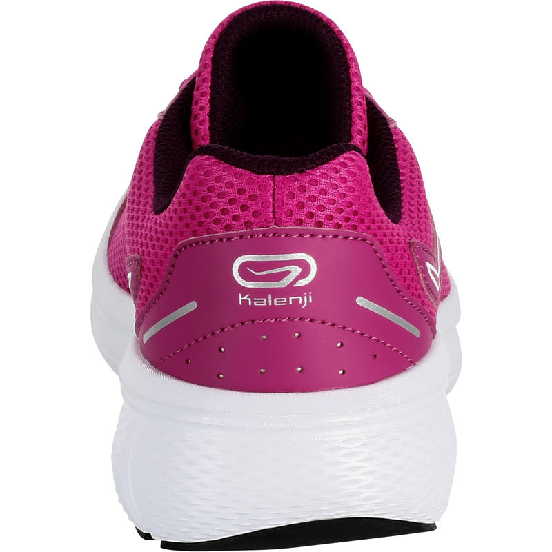 RUN CUSHION WOMEN'S JOGGING SHOES PINK
