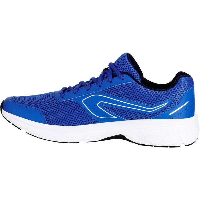 Laufschuhe Run Cushion Herren blau