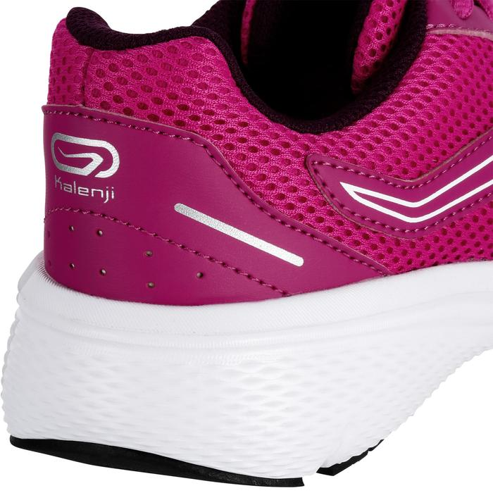 Laufschuhe Run Cushion Damen pink