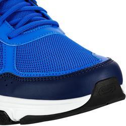 Laufschuhe Run Cushion Grip Herren blau