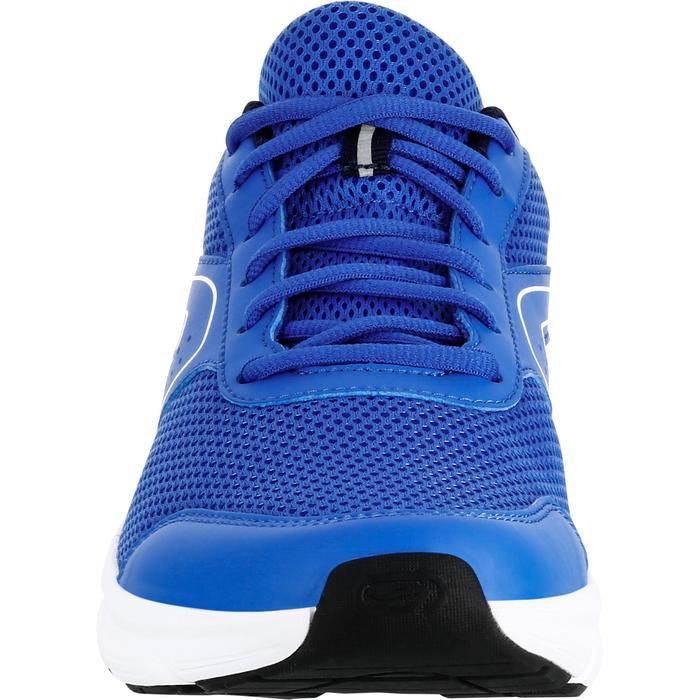 Loopschoenen voor heren Run Cushion blauw