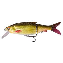 Kunstaas voor roofvissen 3D roach jerkster rudd