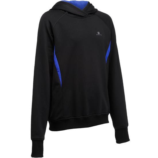 Warme gym hoodie Energy voor jongens - 125276