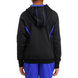 Warme gym hoodie Energy voor jongens - 125281