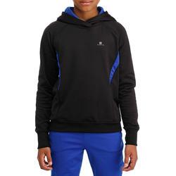 Warme gym hoodie Energy voor jongens - 125282