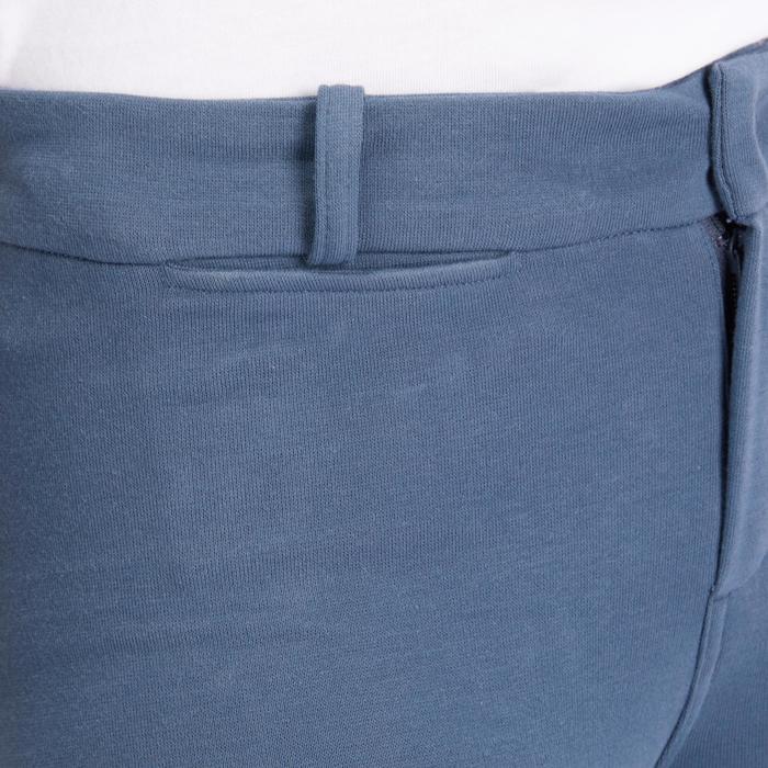 Pantalon équitation enfant BR140 basanes - 1252827