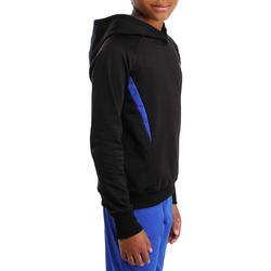 Warme gym hoodie Energy voor jongens - 125283