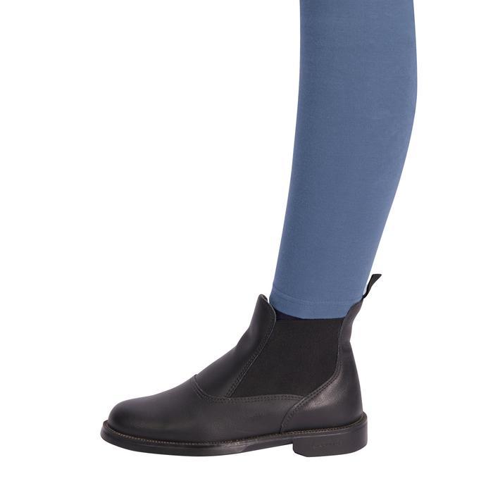 Pantalon équitation enfant BR140 basanes - 1252832