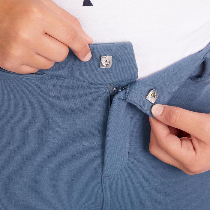 Pantalon équitation enfant BR140 basanes - 1252835