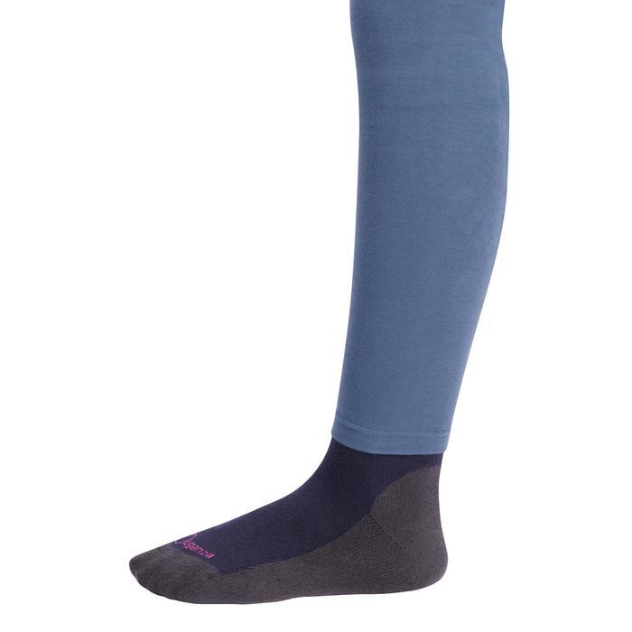 Pantalon équitation enfant BR140 basanes - 1252837