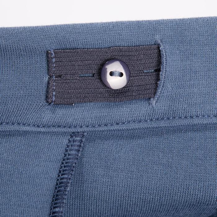 Pantalon équitation enfant BR140 basanes - 1252838