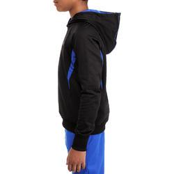 Warme gym hoodie Energy voor jongens - 125286