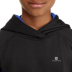 Warme gym hoodie Energy voor jongens - 125290