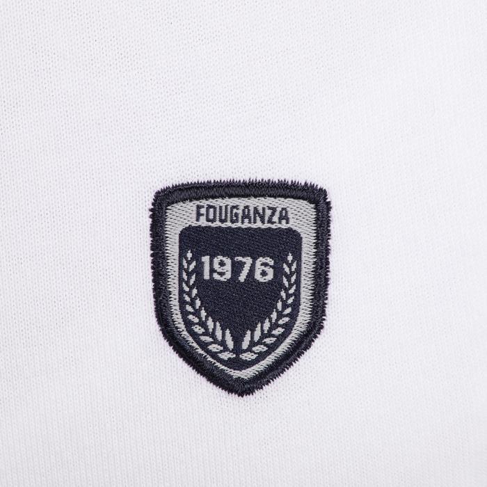 Polo manches courtes Concours équitation enfant COMP100 - 1253189