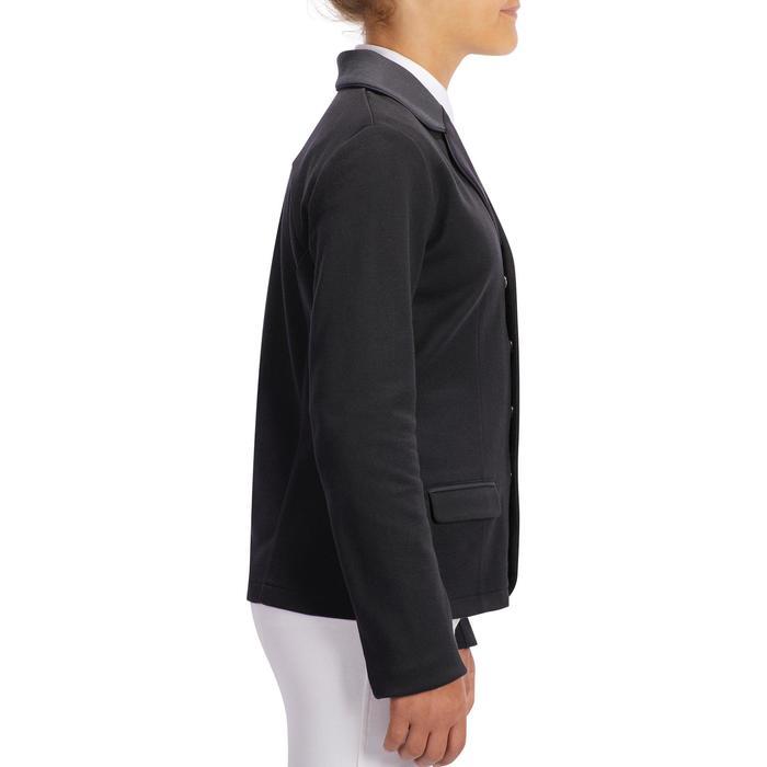 Veste de concours équitation enfant PADDOCK - 1253197