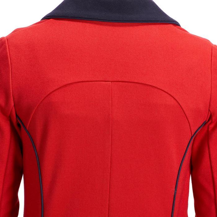 Veste de concours équitation enfant PADDOCK - 1253204