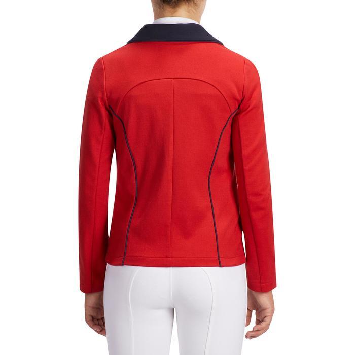 Veste de concours équitation enfant PADDOCK - 1253213