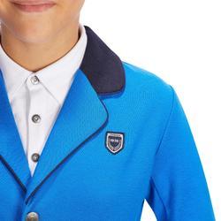 Turnierjacket 100 Kinder königsblau
