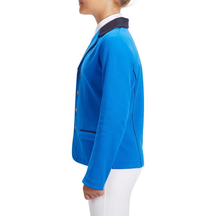 Veste de Concours équitation enfant COMP100 - 1253227