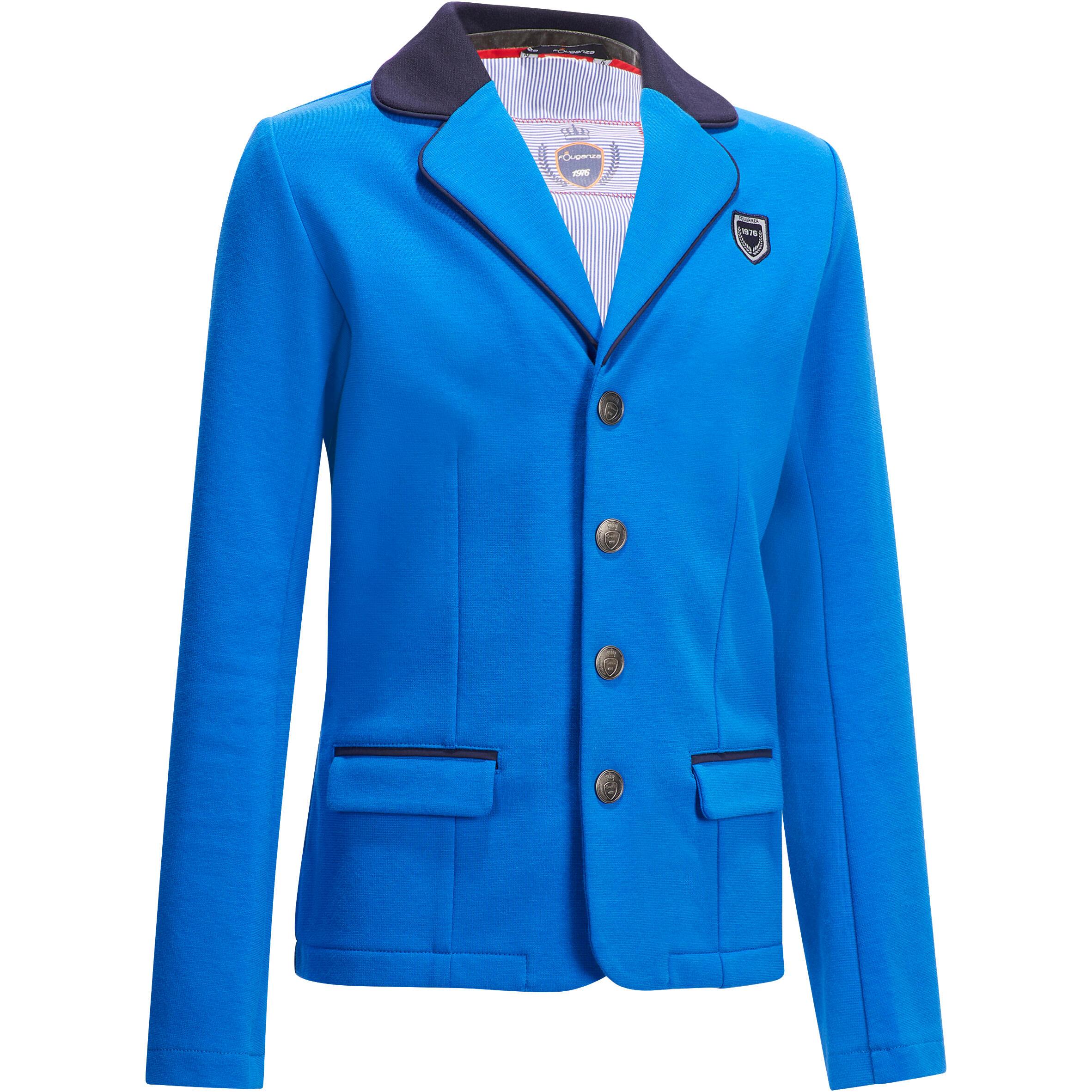 Jachetă COMP 100 Copii