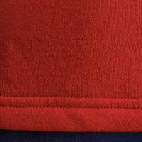 Warm'Y Boys' Fitness Tracksuit - Red