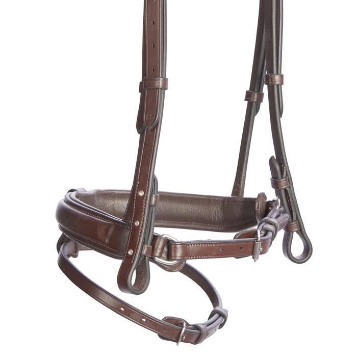 Bridon équitation poney BDL 580 STR P - 1253253