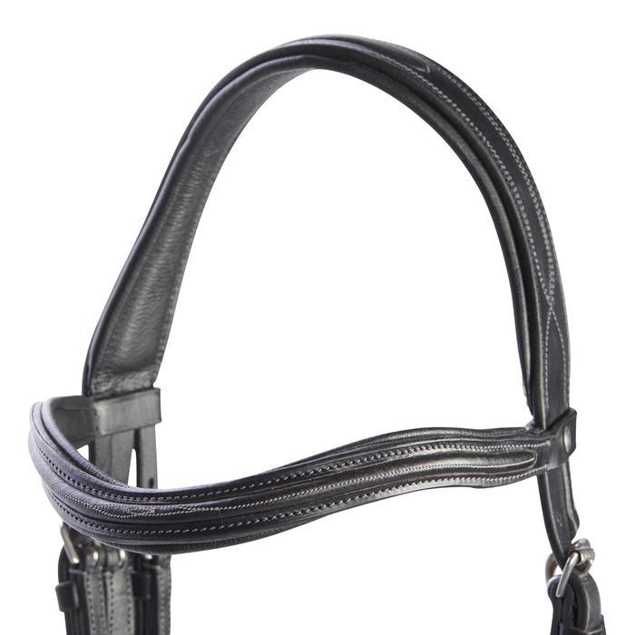 Bridon équitation 580 SURPIQUE - taille poney - 1253285