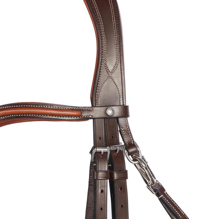 Bridon équitation 580 SURPIQUE - taille poney - 1253303