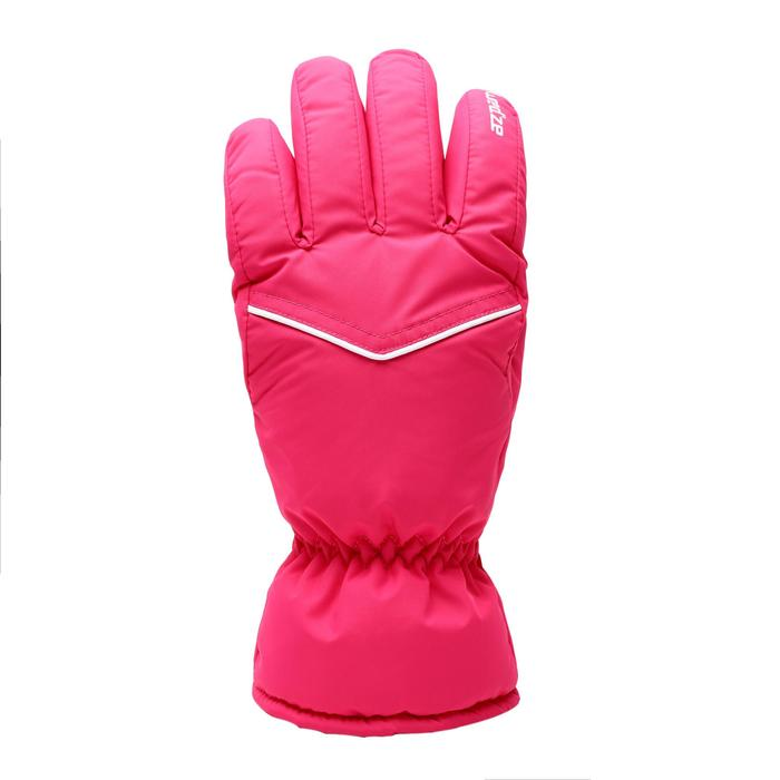 SKI-P GL 100 Adult Ski Gloves - Pink