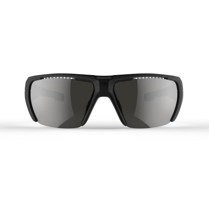 Sonnenbrille MH590 Kategorie4 Erwachsene schwarz/blau