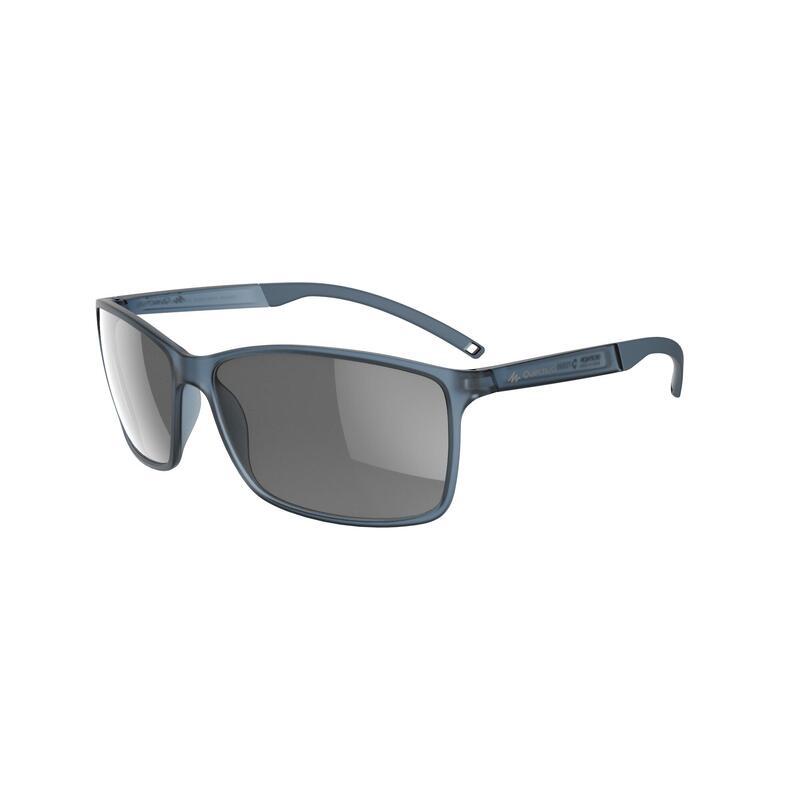 MH 120 Category 3 Polarising Hiking Sunglasses - Blue