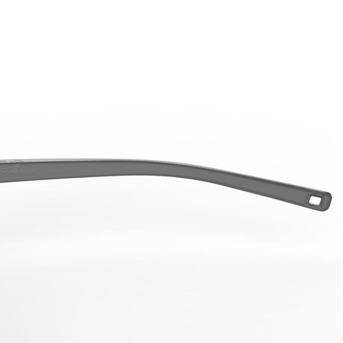 Zonnebril MH 100 zwart categorie 3