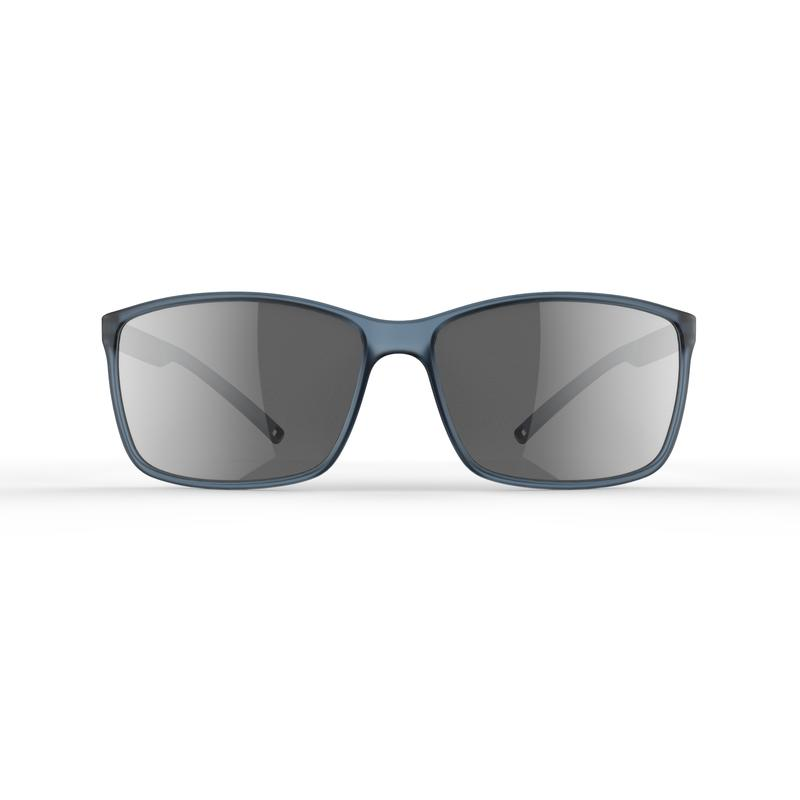 Hiking Sunglasses MH120 Category 3 (Polarized) - Blue