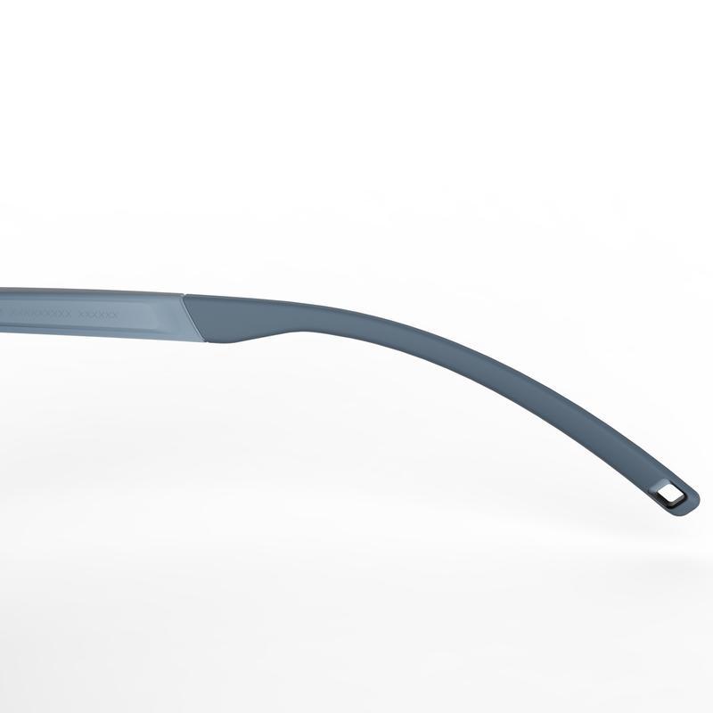 Hiking Sunglasses MH120 Category 3 (Polarized) - Blue