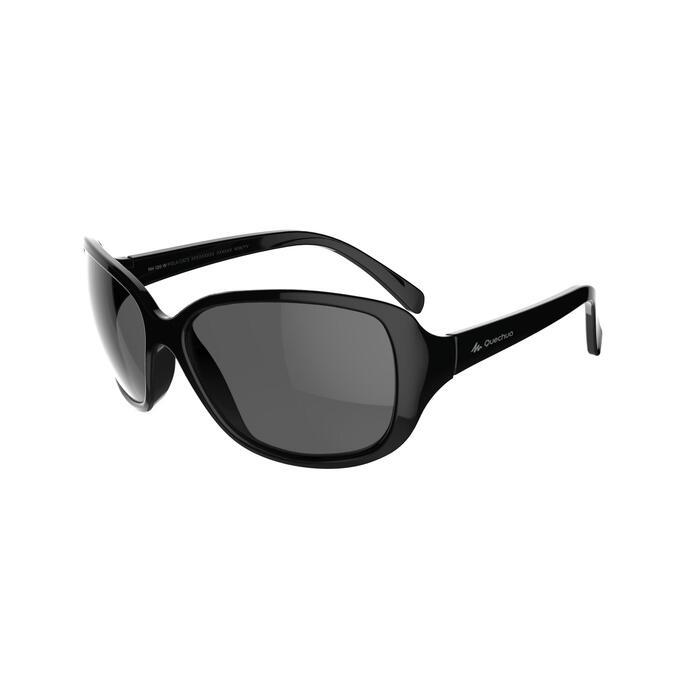 Sonnenbrille MH530 polarisierend Kategorie3 Damen schwarz