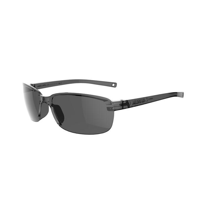 Sportsonnenbrille MH100 Kategorie3 schwarz