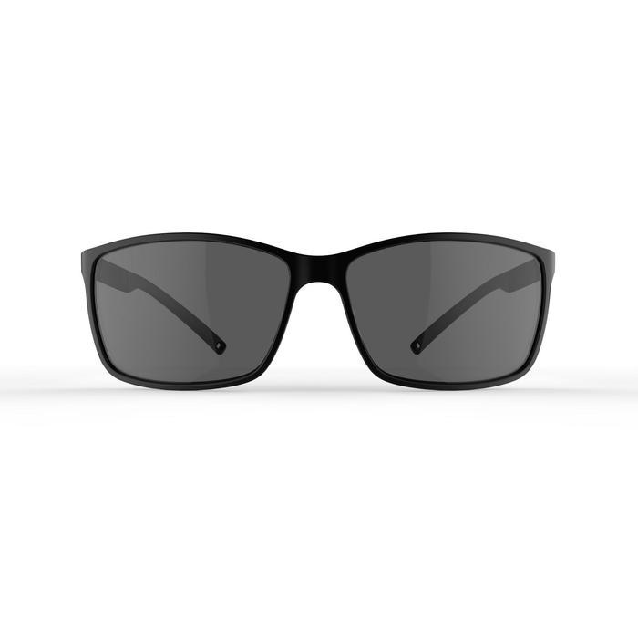 Wandelzonnebril MH120 zwart categorie 3