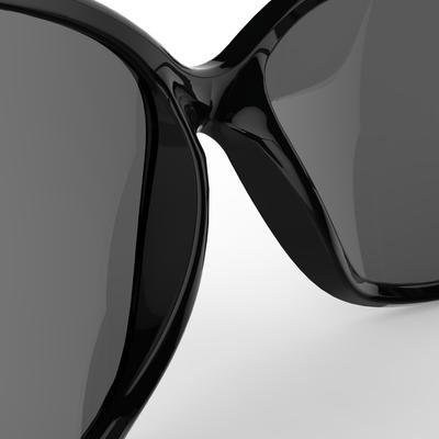 نظارات MH 120 من الفئة 3 للتنزه –أسود