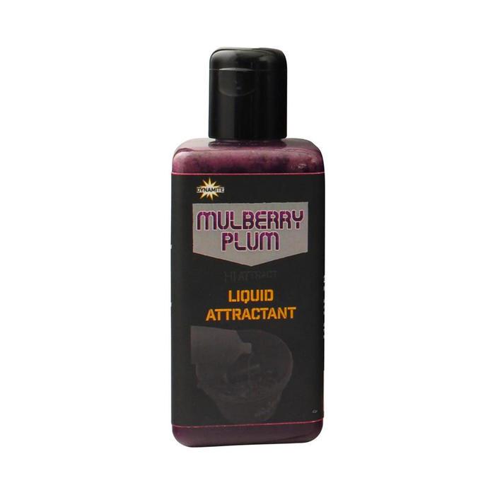 Lockstoff Mulberry Plum Dip 250 ml Karpfenangeln