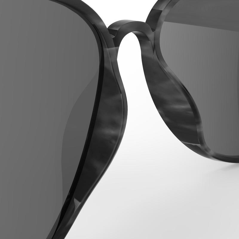 Sunglasses MH120A Cat 3 - Grey/Black