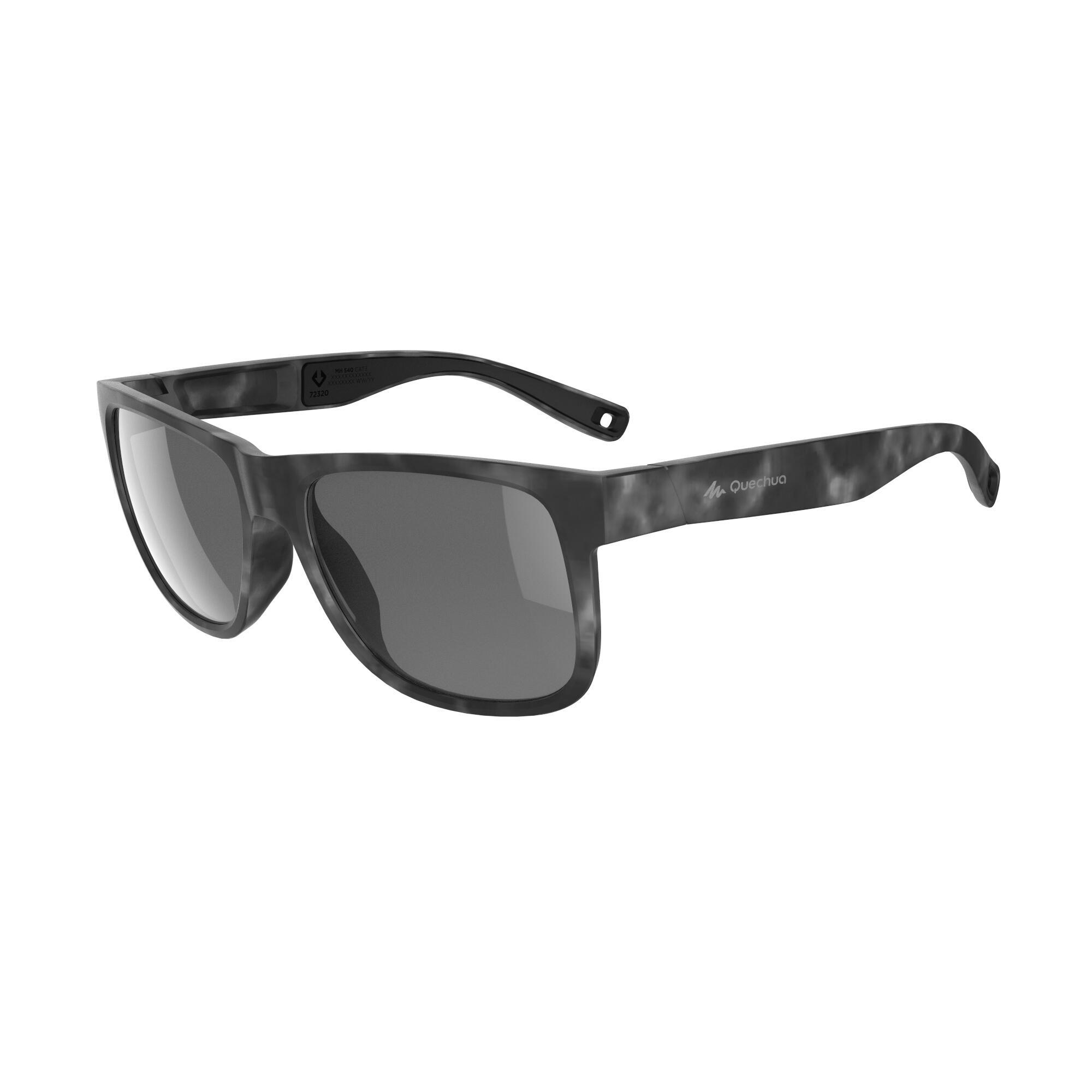 Quechua Wandelzonnebril voor volwassenen MH140 categorie 3 kopen? Sport>Sportbrillen>Zonnebrillen met voordeel vind je hier