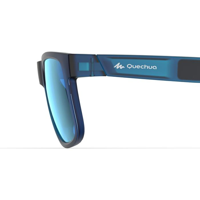Sonnenbrille MH540 Kategorie3 Erwachsene blau