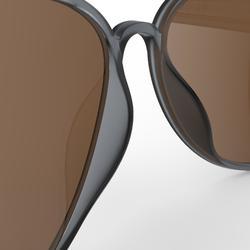 健行太陽眼鏡(濾鏡分類3)MH120A-黑色/粉紅色